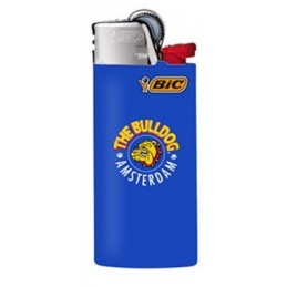 Briquet The Bulldog BIC Mini