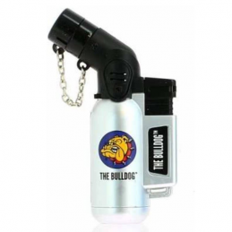 Briquet The Bulldog Single...