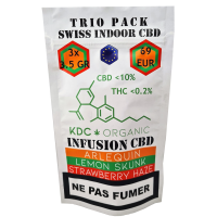 Trio Pack 3x 3.5 gr